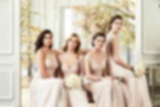dessy bridesmaids dresses