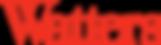 watters logo