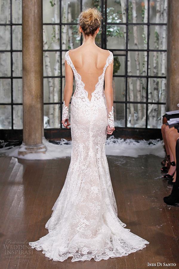 Low Back Wedding Dresses! | Yasmin Rose Bridal | Designer Wedding Dresses  Cardiff, South Wales