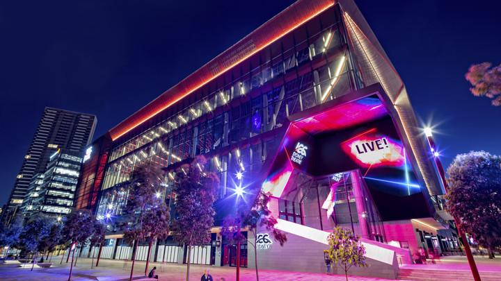 ICC - Theatre
