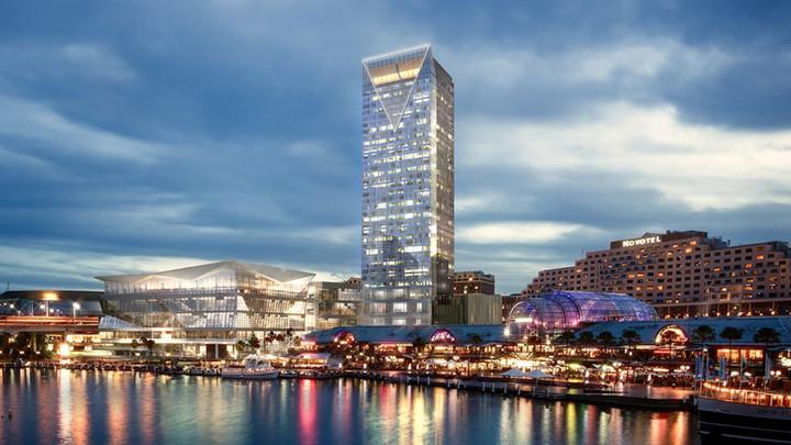 ICC Hotel - Darling Harbour
