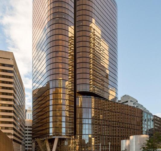 The EY Centre - 200 George Street Sydney