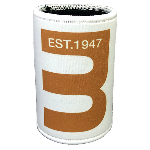 B&M Stubbie Holder (WHITE)