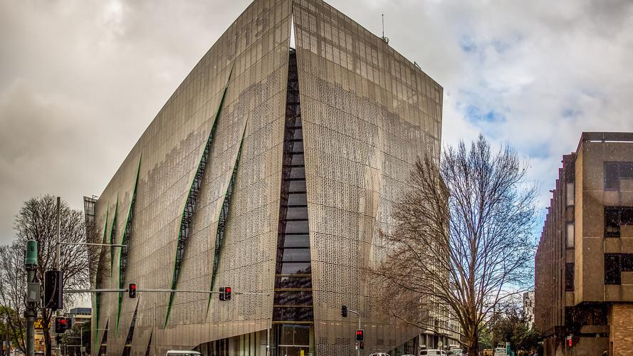 University of Technology Sydney - Building 11