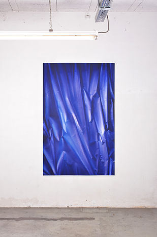 Serendipity 19PF RBV 1 - Peinture acryli