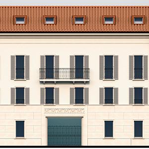 Residenza Monza Centro