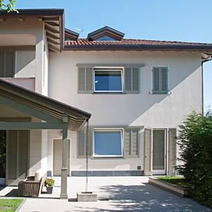 Villa privata Arcore