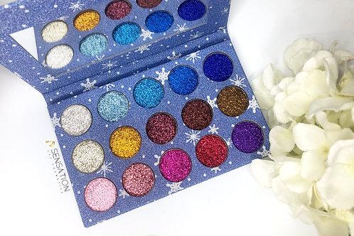 Glitter Queen Eyeshadow Palette