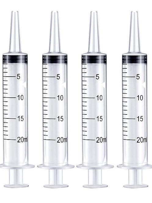 Syringe 20ml
