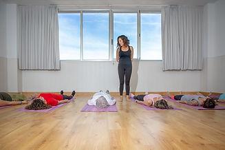 talleres para mejorar malestar físico