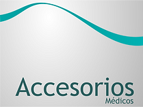Accesorios médicos