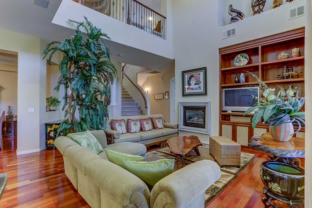 las vegas real estate photography
