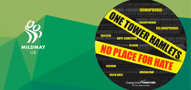 Tower Hamlets is No Place For Hate