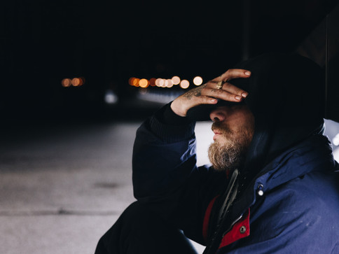 Step-down Homeless Medical Care Pathway