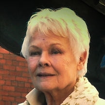 Dame Judi Dench, Mildmay patron