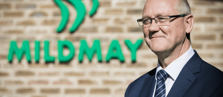 October 2020 update from Mildmay's Chief Executive