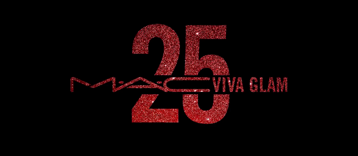 Thank you to M∙A∙C VIVA Glam for supporting Mildmay