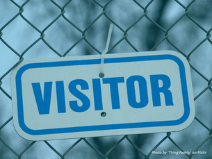 New visitor guidance: easing restrictions