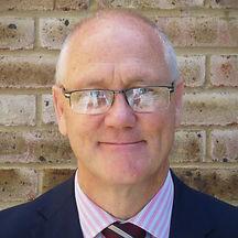 Geoff COleman, CEO of Mildmay