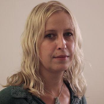 Profile photo Sharon Harrison Psychotherapist