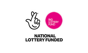 Big Lottery Grant making a BIG difference