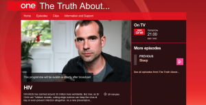 BBC One 9pm 25 May