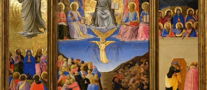 Pentecost - Sunday 23 May 2021