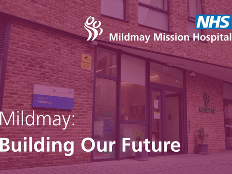 Building Our Future event on 30 September 2021