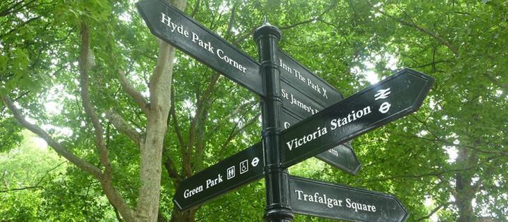 London Marathon Walk for Mildmay