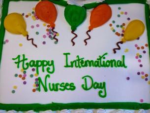 Happy International Nurses Day 2021