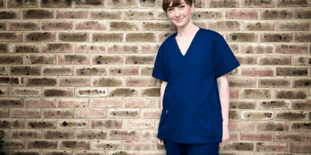 Make and donate scrubs – all you need to know