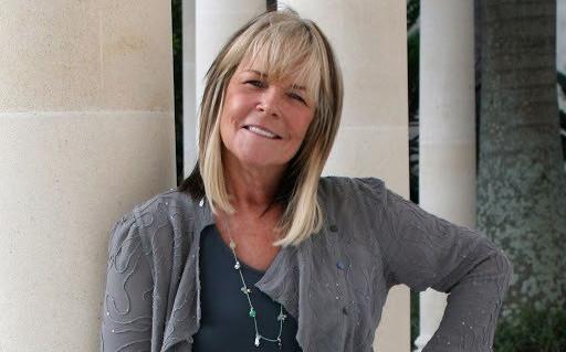 Linda Robson becomes Mildmay Patron