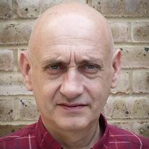 Dr Simon Rackstraw, Medical Director of Mildmay