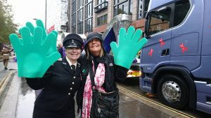 lord-mayors-show-linda-and-dawn