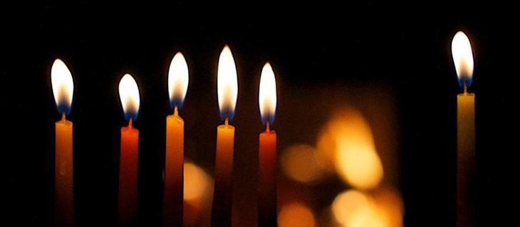 Yom Hashoah: Holocaust Memorial Day 2021