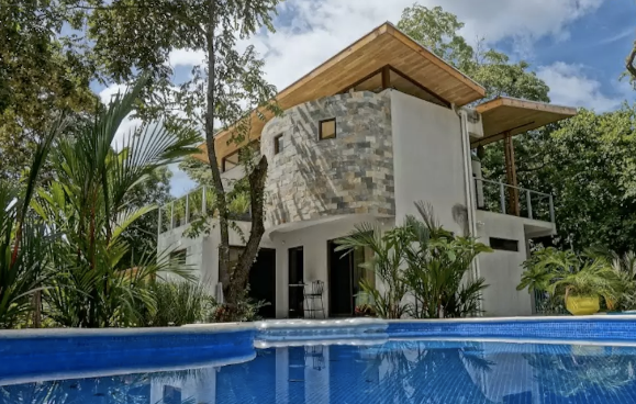 Private Villas at Retreats