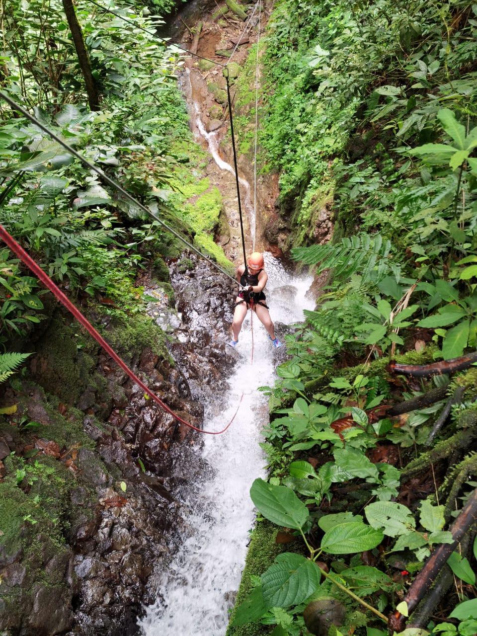Desafio Adventure: Lost Canyon