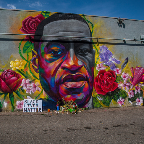Love is the Color: Racism, Reflections and Resources in 2020