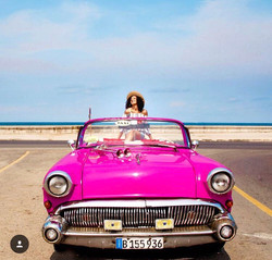 CUBA RETREAT