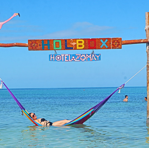 Island Hopping Continues: One Day In Holbox Island, Mexico: Itinerary to Transform and Travel