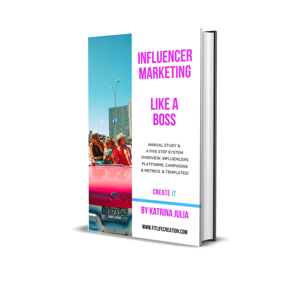 Influencer Marketing Like a Boss
