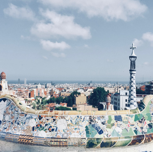 5 Ways to Transform and Travel: Barcelona, Spain