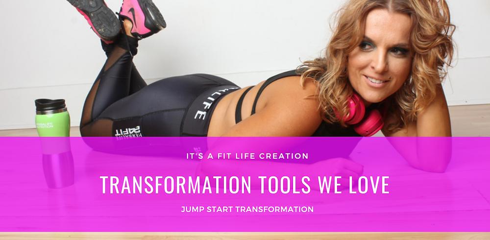 Jump Start Transformation