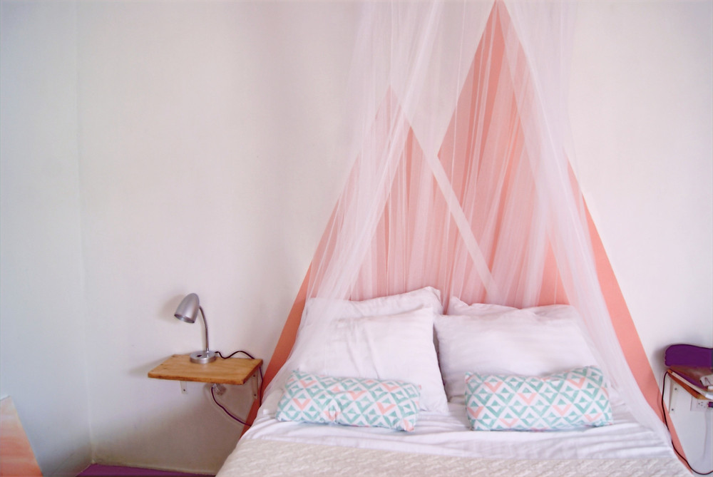 Airbnb in Costa Rica: Dragon Fly Hideaway