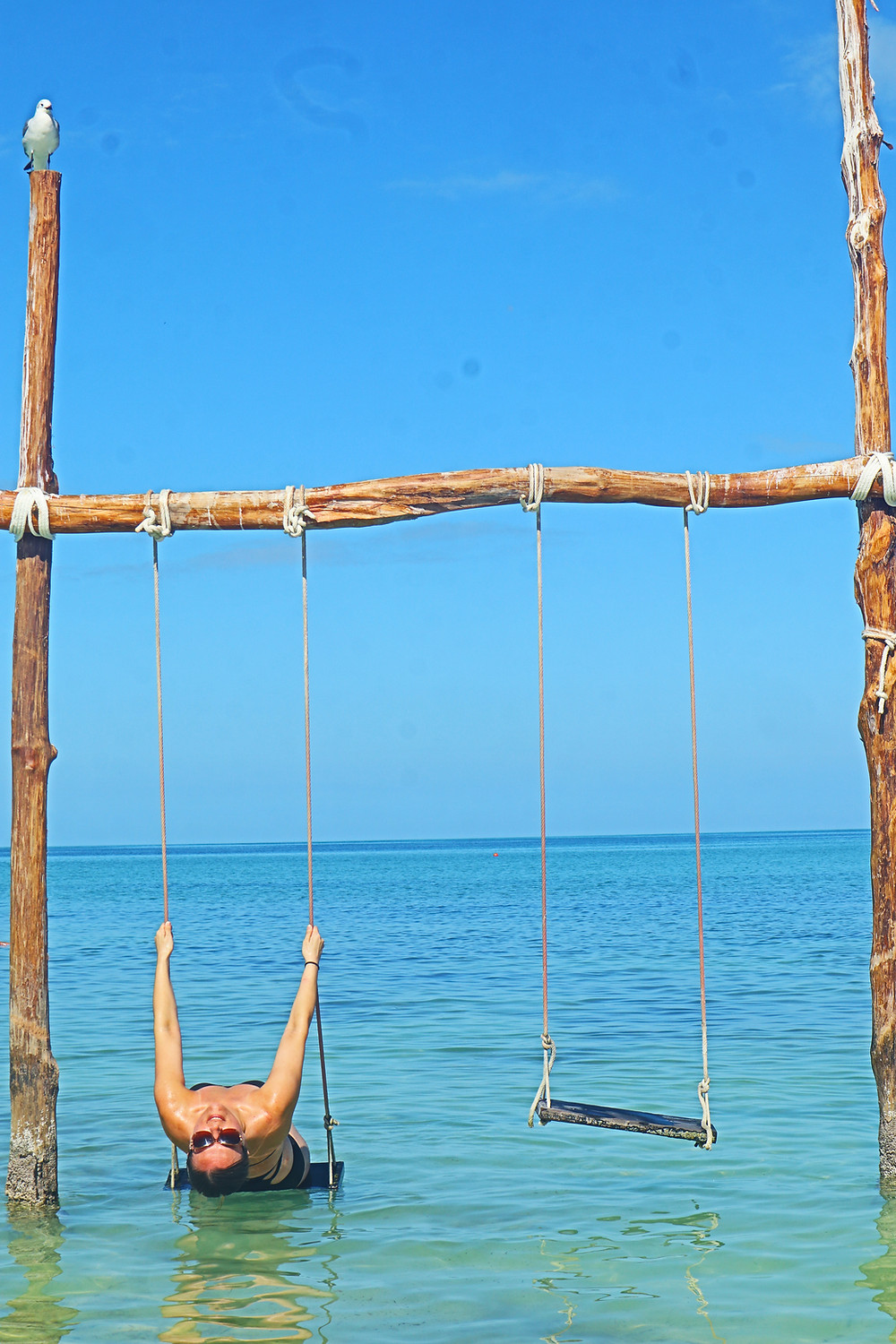 Swinging Into Creating a Life and Business I Love Like