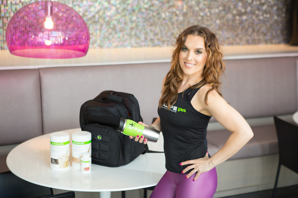 Transformation Tools: Herbalife Nutrition & Meal Bags