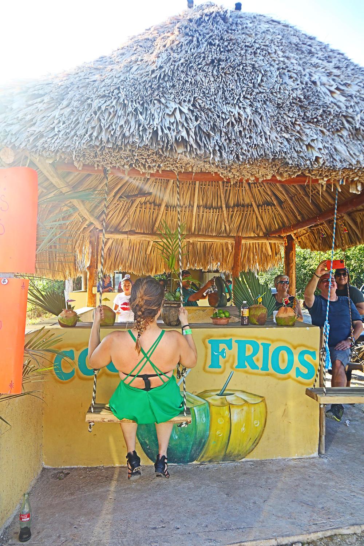 Holbox Island: Mexico