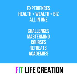 Lifestyle Transformation Experiences