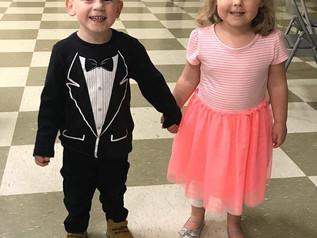 Preschool Prom