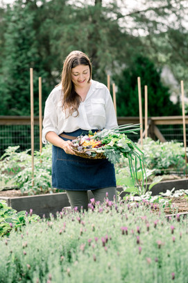 Cooking from the Garden Class Series on Airbnb Experiences